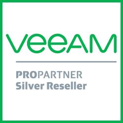 VEEAM Pro Partner Silver Reseller